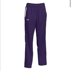 Under Armour Women's Athletic Sweat Pants Loose